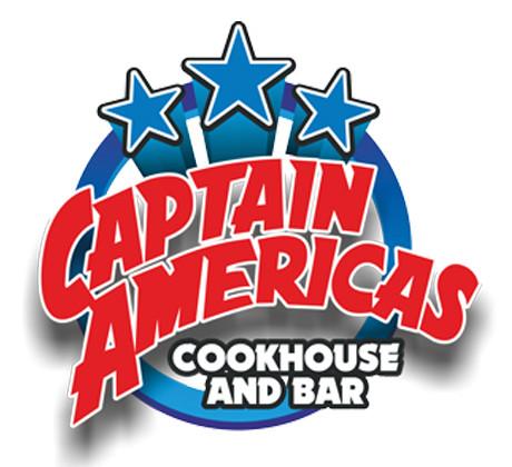 Captain Americas Blanchardstown