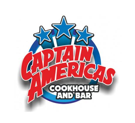 Captain Americas Grafton Street
