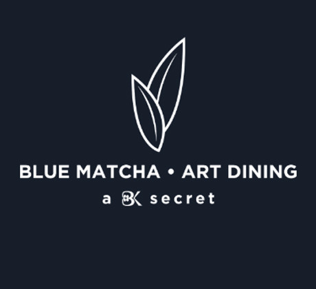 Blue Matcha Kitchen & Art Dining