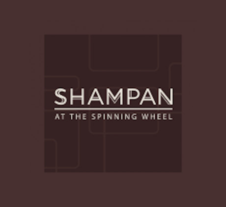 Shampan at the Spinning Wheel