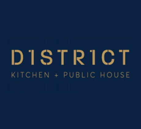 District 11 Kitchen + Public House