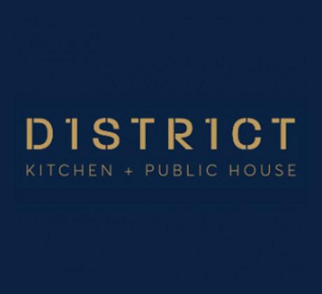 District 11 Kitchen + Public House