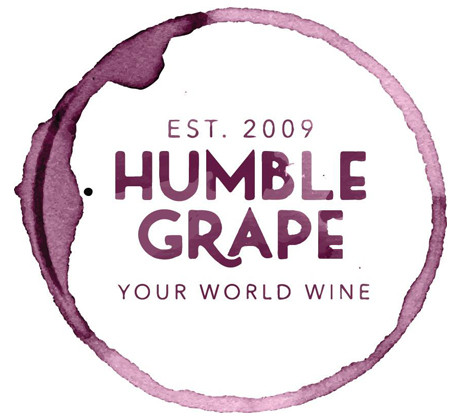 Humble Grape Canary Wharf