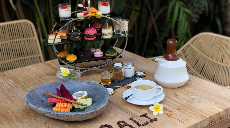 Afternoon Tea 2019