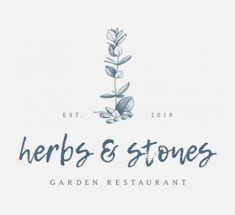 Herbs & Stones
