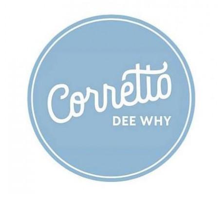 Corretto Dee Why