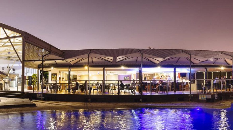 Celsius Restaurant and Bar