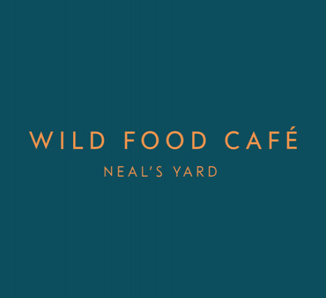 Wild Food Café - Neal's Yard