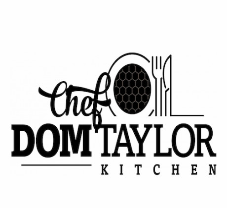 Chef Dom Taylor Kitchen