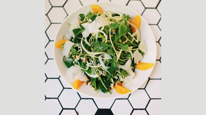 Nicli Salad