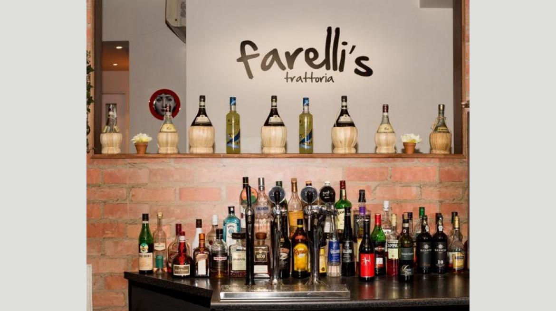 farellis bar