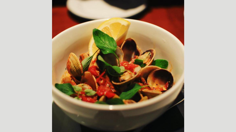 farellis clams