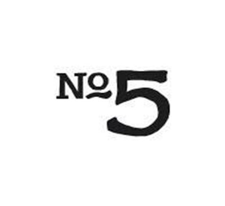No. 5 Restaurant and Bar