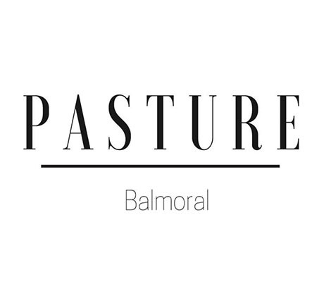 Pasture of Balmoral