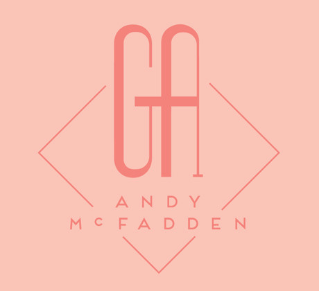 Glovers Alley by Andy McFadden