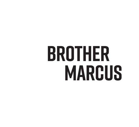 Brother Marcus Spitalfields