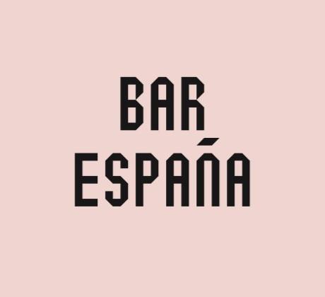 Bar España