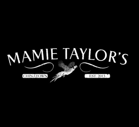Mamie Taylor's