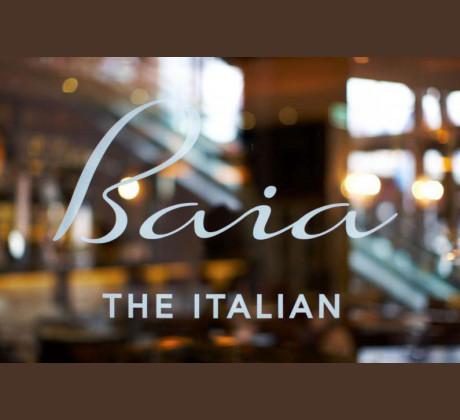 Baia The ITALIAN