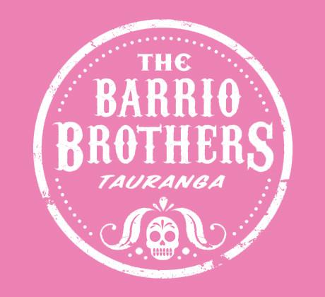 The Barrio Brothers Tauranga