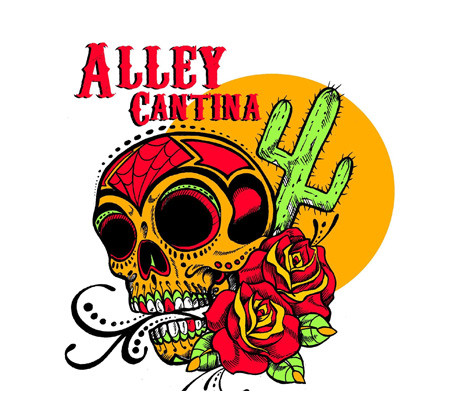 Alley Cantina