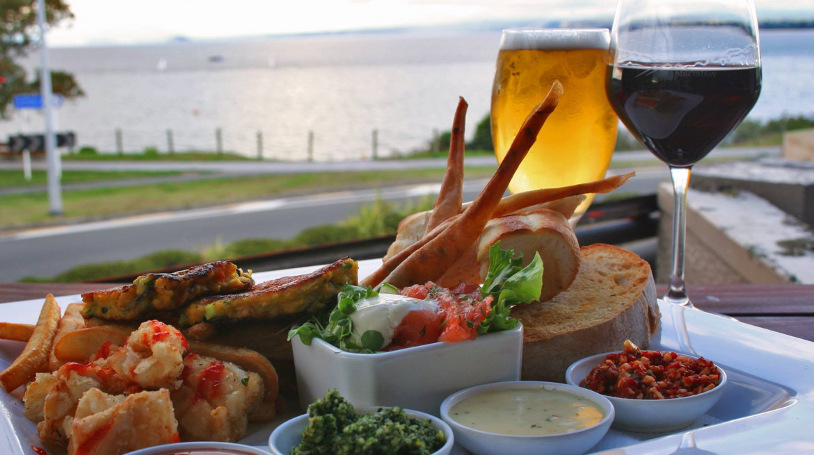 waterside platter 2