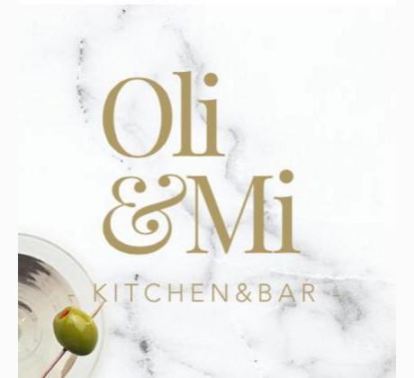 OLI & MI Kitchen