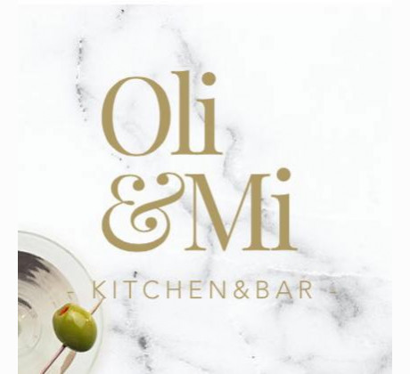 OLI & MI Kitchen