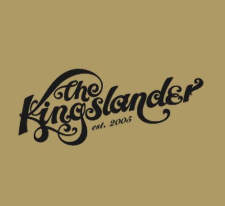 The Kingslander