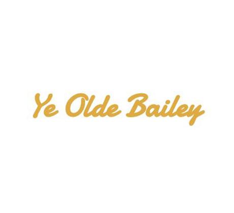 Ye Olde Bailey