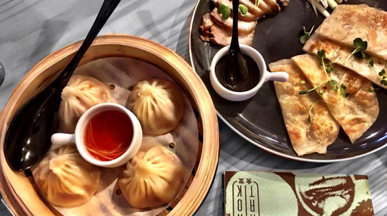 artwok takapuna chinese dumpling