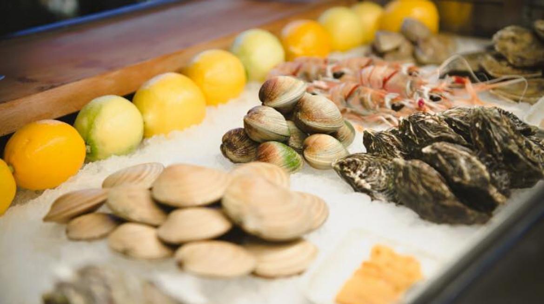 artwok shellfish