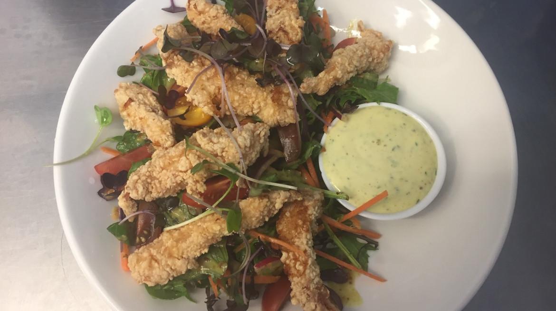 Chicken salad v2