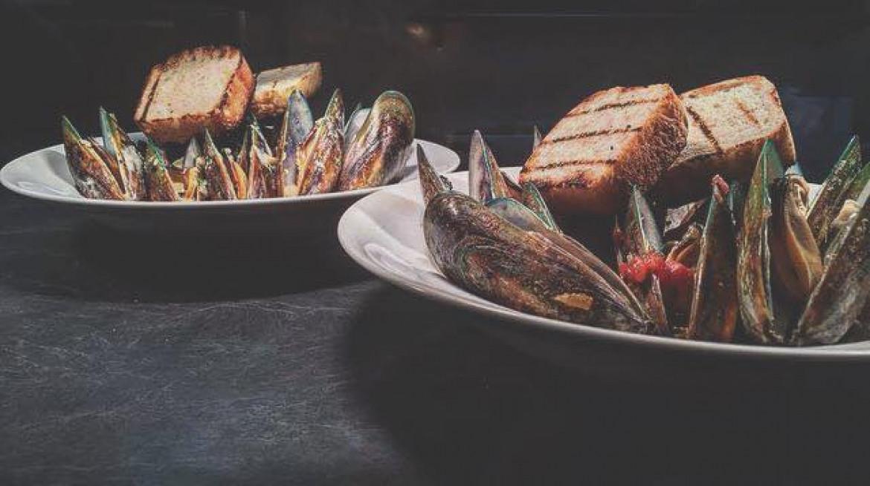 finz mussels