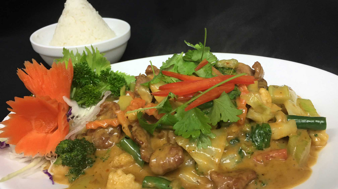 taste of asia curry