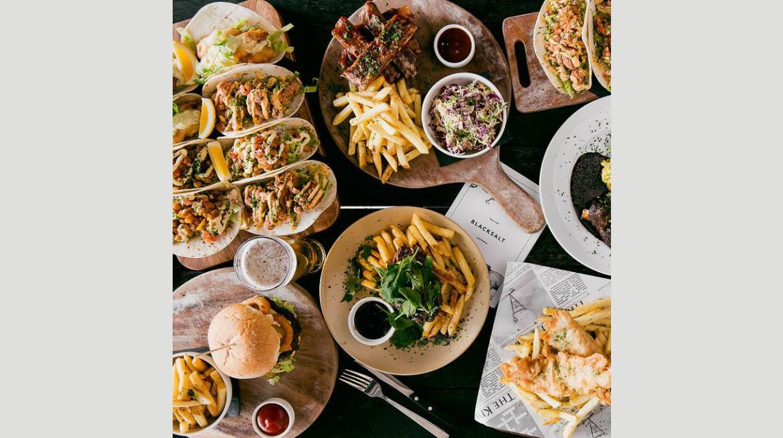 Blacksalt Food