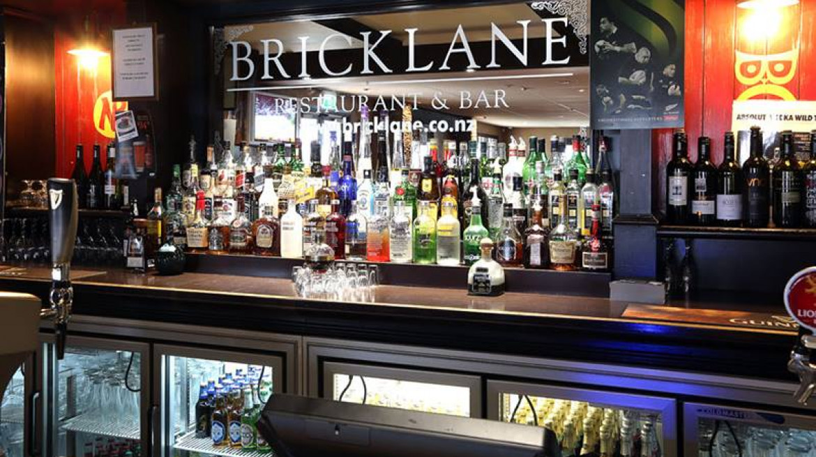 bricklane bar