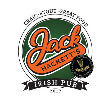 Jack Hackett's Irish Pub