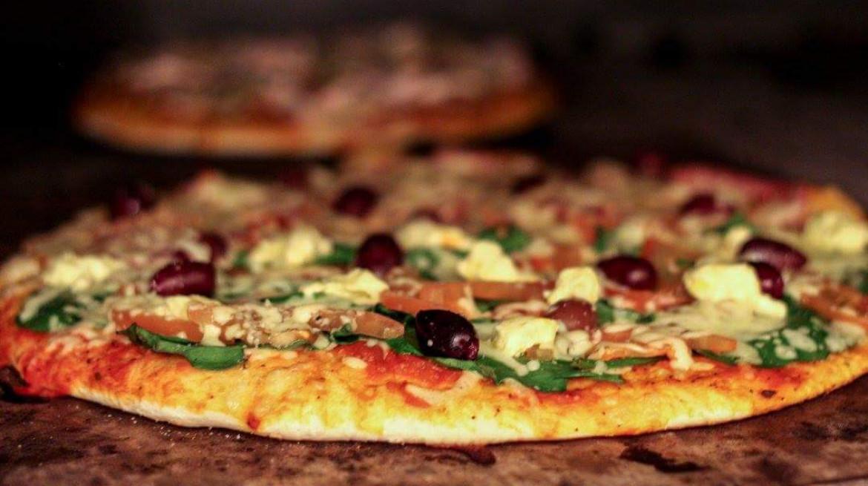 formaggios pizza