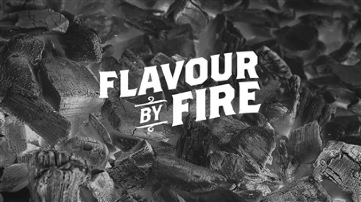 coalfire flavour by fire