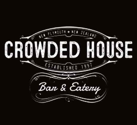 Crowded House Bar & Eatery