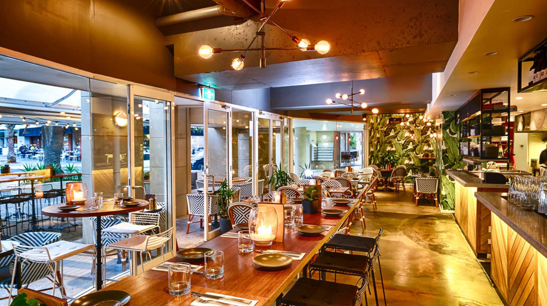 Henrys+Restaurant+in+Cronulla