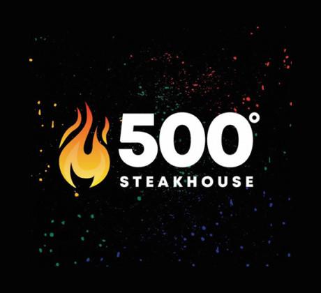 500 Degrees Steakhouse