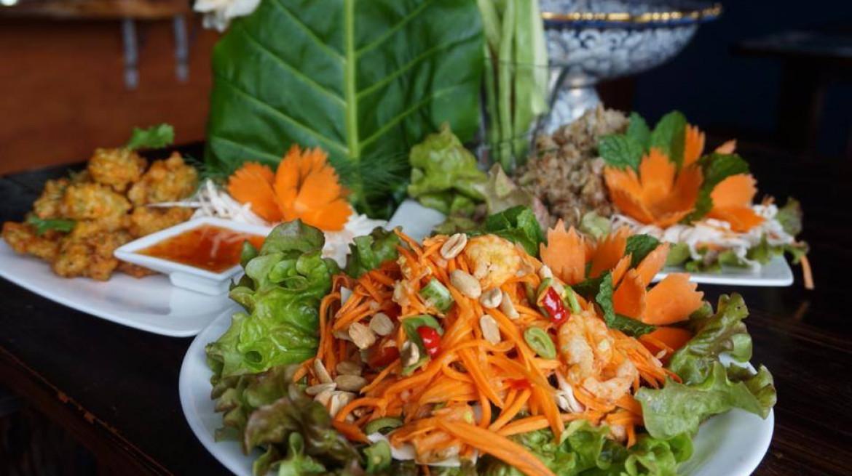 red elephant salad chch
