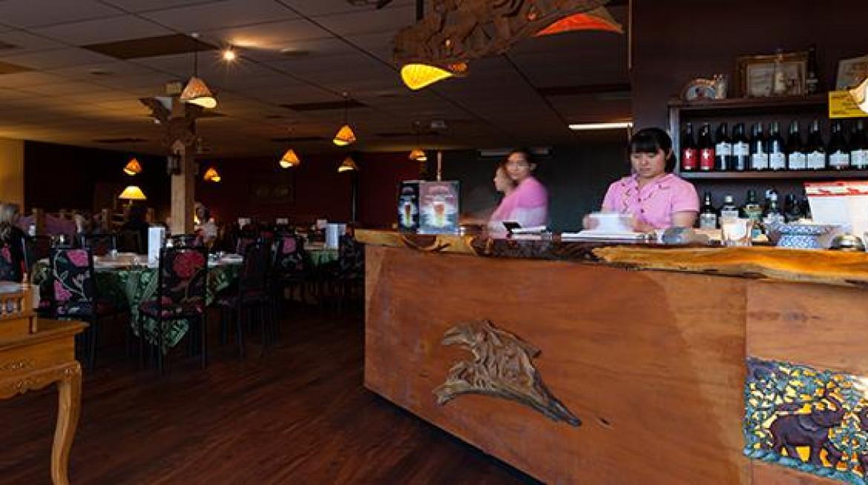 red elephant reception restaurant chch