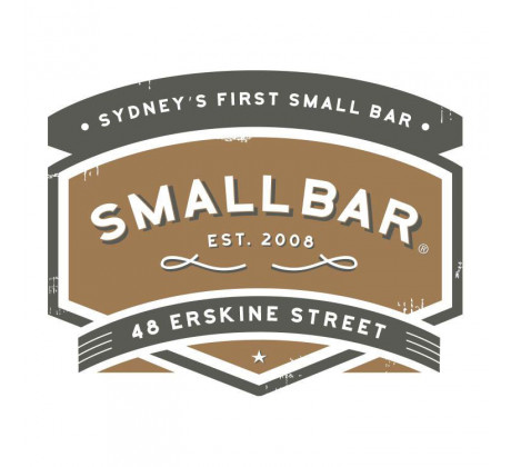Small Bar- Erskine Street