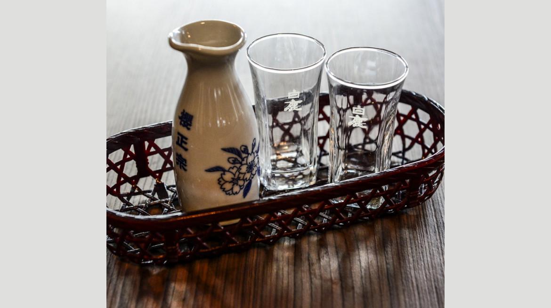 kobe jones melbourne sake first table australia