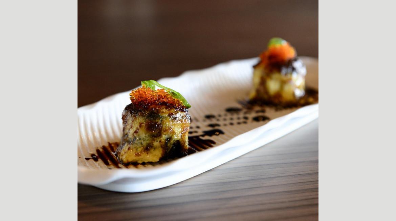 kobe jones melbourne caviar first table australia