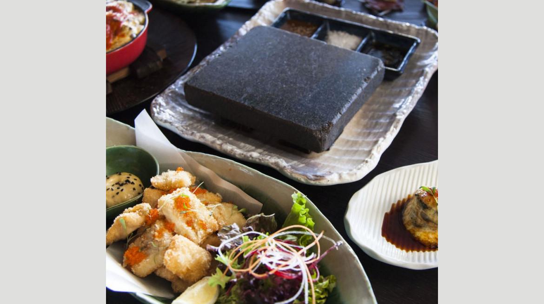 kobe jones melbourne stone grill first table australia