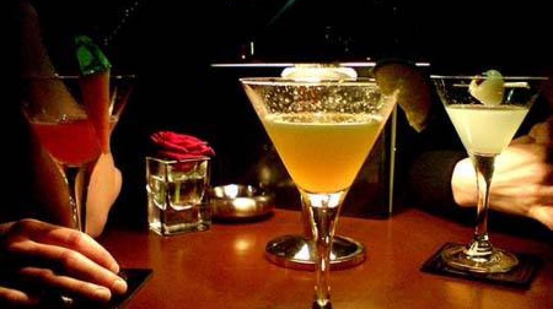 kobe jones melbourne cocktails